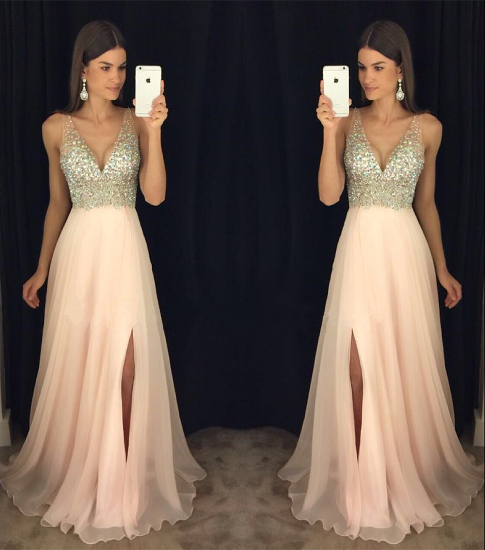 Modest Prom Dress 2a4ee43db763