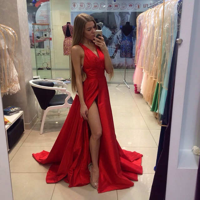 Real Sexy Cheap Prom Dresses 5872479bb