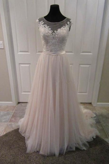 Wedding Dresses, Wedding Gown,Princess Bridal Dresses ,elegant ball gowns wedding dresses