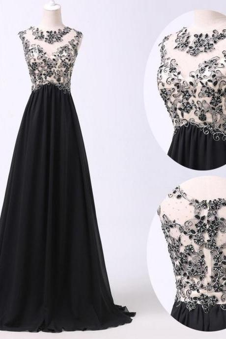 A Line Prom Dresses,Black Lace Prom Dress,Simple Prom Dress,Modest Evening Gowns,Cheap Party Dresses,Graduation Gowns,Lace Evening Dresses,Party Dress For Teens,Backless Evening Dress