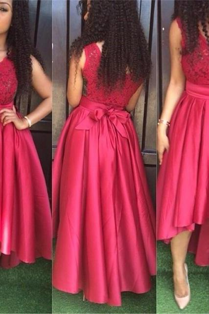 Prom Dress,New Short Front Long Back V-Neck Prom Dresses,Long Party Dresses,Cheap Prom Dresses, Evening Dress Prom Gowns, Formal Women Dress,Prom Dress,Wedding Guest Prom Gowns, Formal Occasion Dresses,Formal Dress