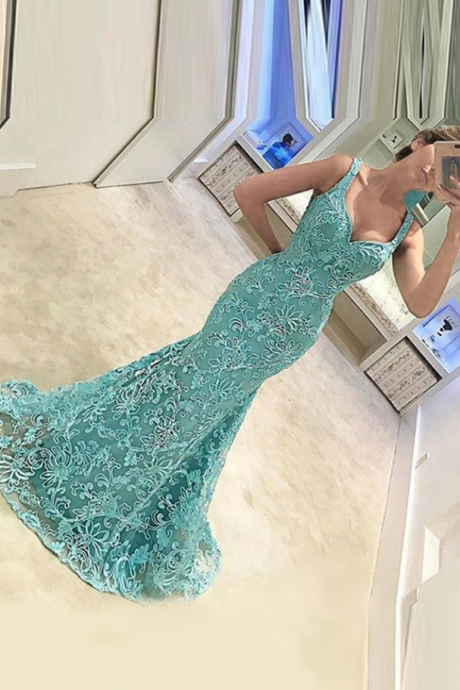 Mermaid Long Evening Dresses ,prom dresses,prom,prom dress,long prom dress,new prom dress,Formal Gowns,Prom Dress Evening Dresses