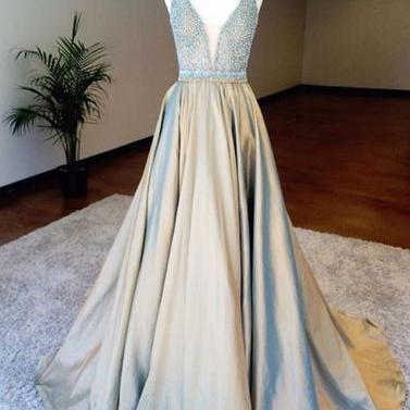 long prom dress,elegant long prom gown,sparkle graduation dress,sparkle formal dresses,sparkly evening gowns
